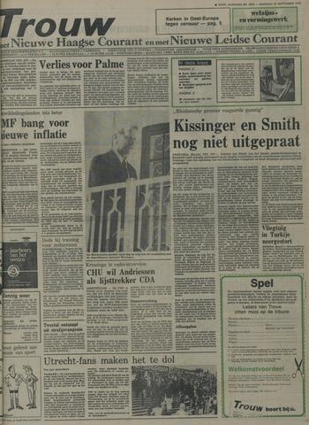 Nieuwe Leidsche Courant 1976-09-20