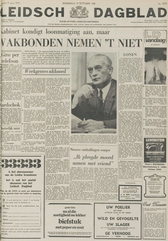 Leidsch Dagblad 1970-12-10