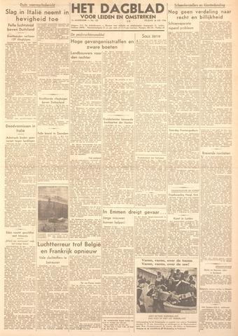 Dagblad voor Leiden en Omstreken 1944-05-26