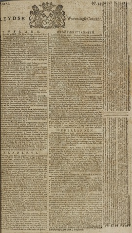 Leydse Courant 1771-04-24