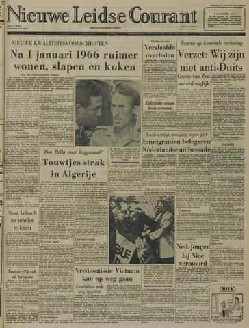 Nieuwe Leidsche Courant 1965-06-21