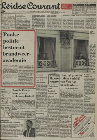 Leidse Courant 1981-12-02