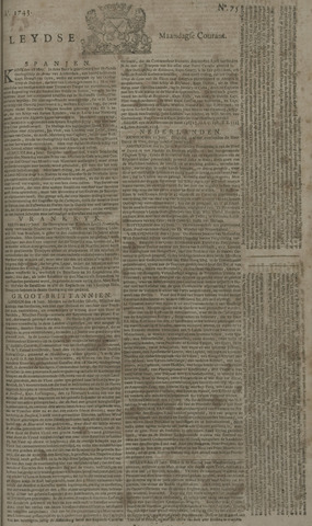 Leydse Courant 1743-06-24
