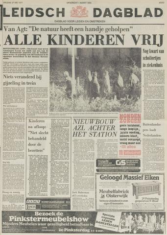 Leidsch Dagblad 1977-05-27