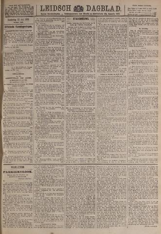 Leidsch Dagblad 1920-07-22