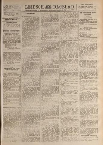 Leidsch Dagblad 1920-12-18