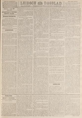 Leidsch Dagblad 1919-06-05
