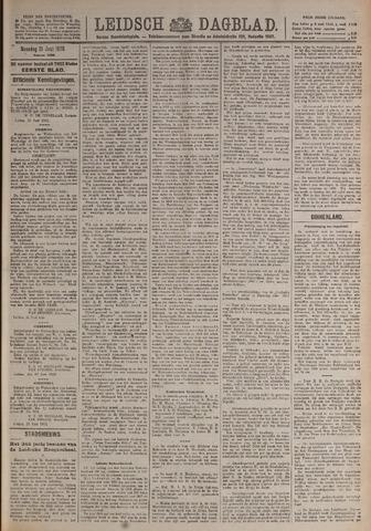 Leidsch Dagblad 1920-06-21