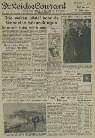 Leidse Courant 1959-06-20