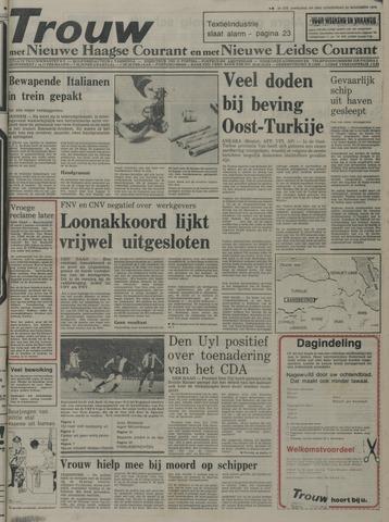 Nieuwe Leidsche Courant 1976-11-25