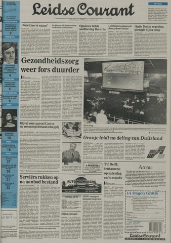 Leidse Courant 1992-06-13
