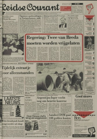Leidse Courant 1989-01-24
