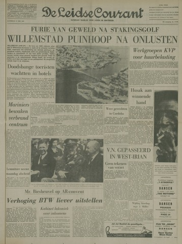 Leidse Courant 1969-05-31
