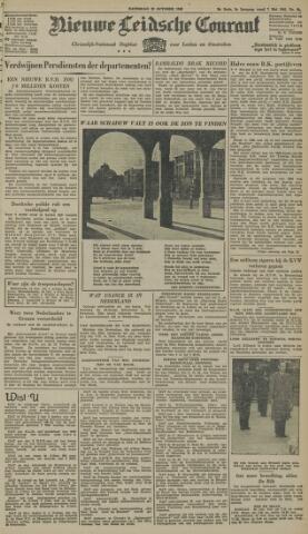 Nieuwe Leidsche Courant 1946-10-19