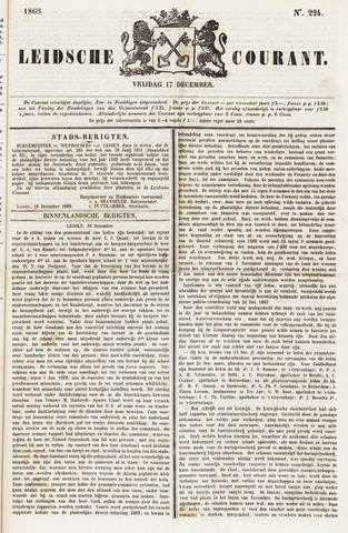 Leydse Courant 1869-12-17