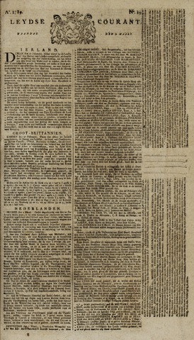Leydse Courant 1789-03-09