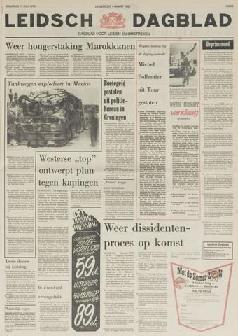 Leidsch Dagblad 1978-07-17