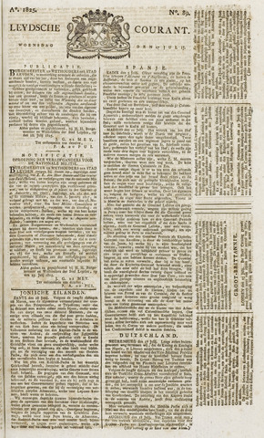 Leydse Courant 1825-07-27