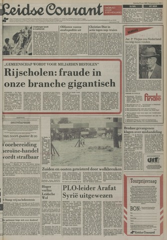 Leidse Courant 1983-06-25