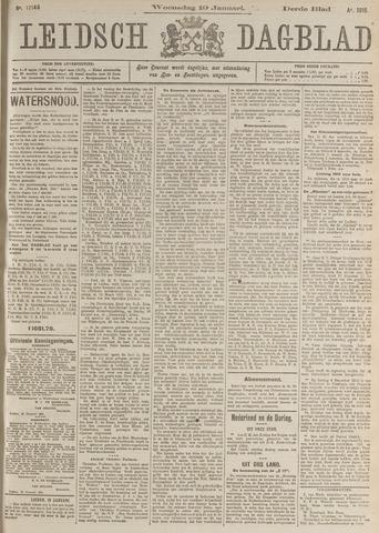 Leidsch Dagblad 1916-01-19