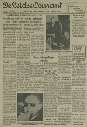 Leidse Courant 1963-07-23