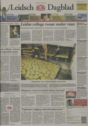 Leidsch Dagblad 2004-12-07