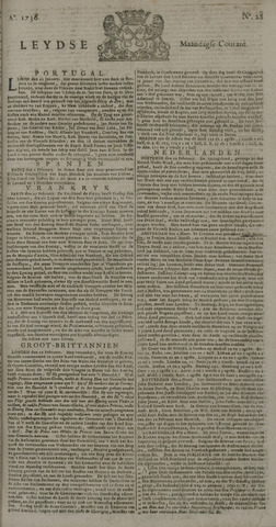 Leydse Courant 1736-03-05