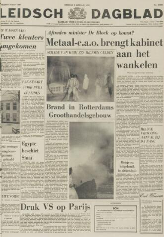 Leidsch Dagblad 1970-01-06