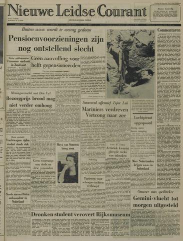 Nieuwe Leidsche Courant 1965-08-20
