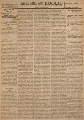 Leidsch Dagblad 1923-04-03