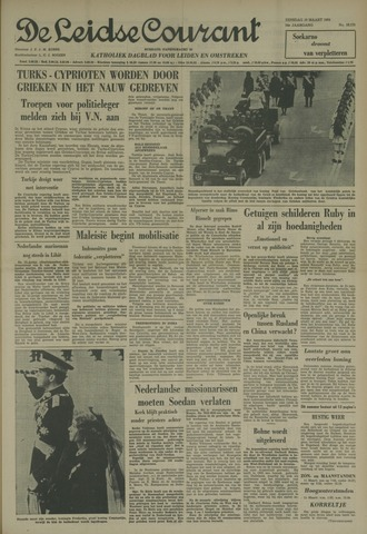 Leidse Courant 1964-03-10