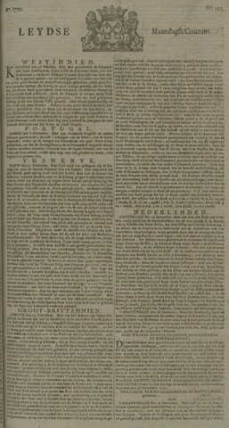 Leydse Courant 1722-12-28