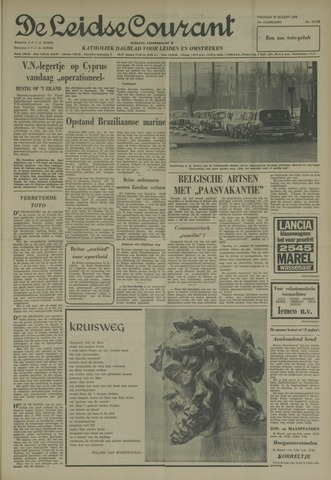 Leidse Courant 1964-03-27