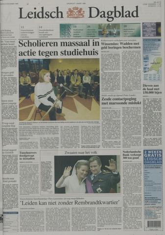 Leidsch Dagblad 1999-12-06