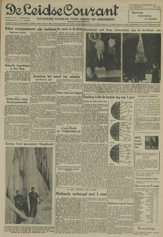 Leidse Courant 1955-12-21