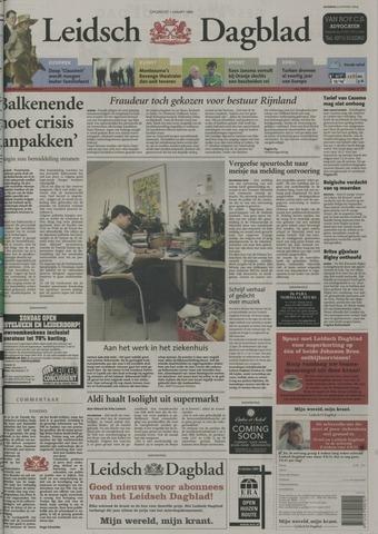 Leidsch Dagblad 2004-10-09