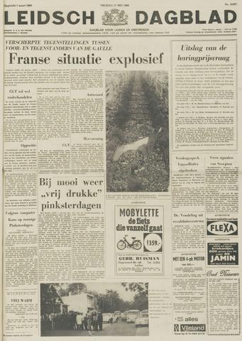 Leidsch Dagblad 1968-05-31