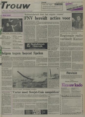Nieuwe Leidsche Courant 1980-01-29