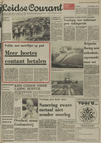 Leidse Courant 1978-04-05