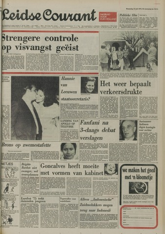 Leidse Courant 1975-07-23