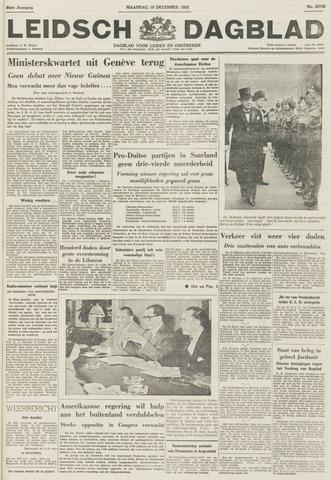 Leidsch Dagblad 1955-12-19