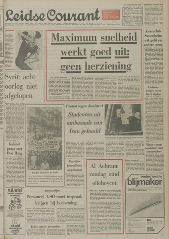 Leidse Courant 1974-03-09