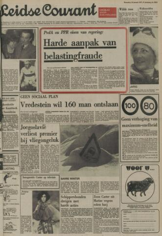Leidse Courant 1977-01-19