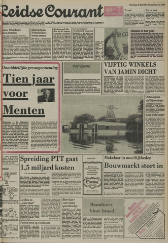 Leidse Courant 1980-07-09