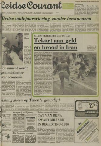 Leidse Courant 1978-12-28