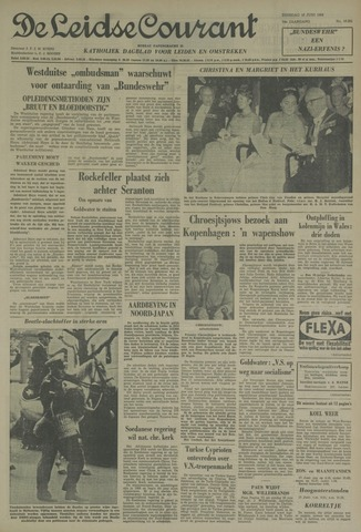 Leidse Courant 1964-06-16