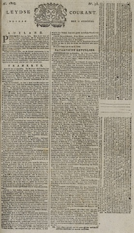 Leydse Courant 1805-08-16
