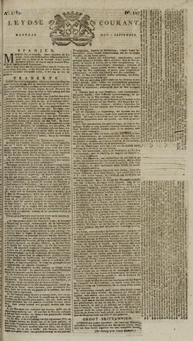 Leydse Courant 1789-09-07