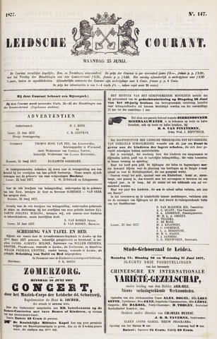Leydse Courant 1877-06-25