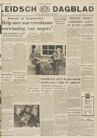 Leidsch Dagblad 1963-06-10